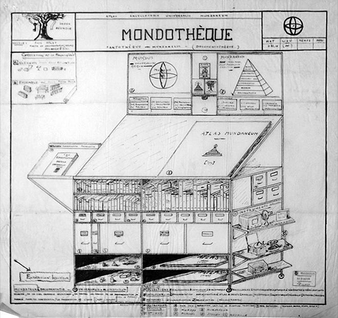 mondothèque